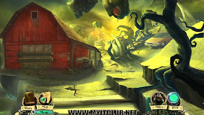 Dark Arcana: The Carnival Collector's Edition Game Download Free For Pc   MYITCLUB