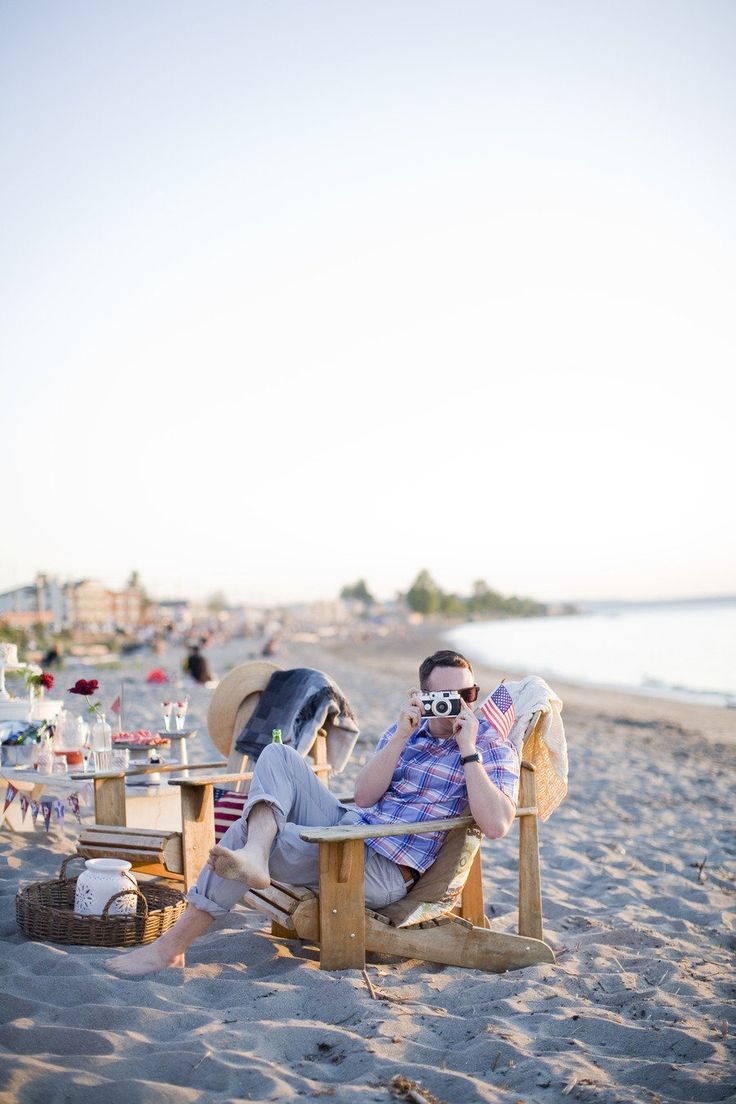 Enjoy Your Weekend Beach