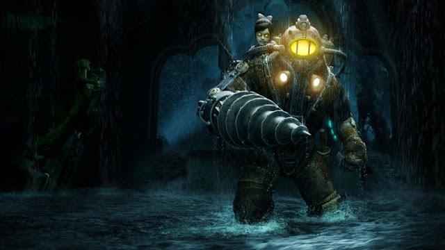 الإعلان عن نسخة خاصة لسلسلة Bioshock بمناسبة مرور 10 سنوات