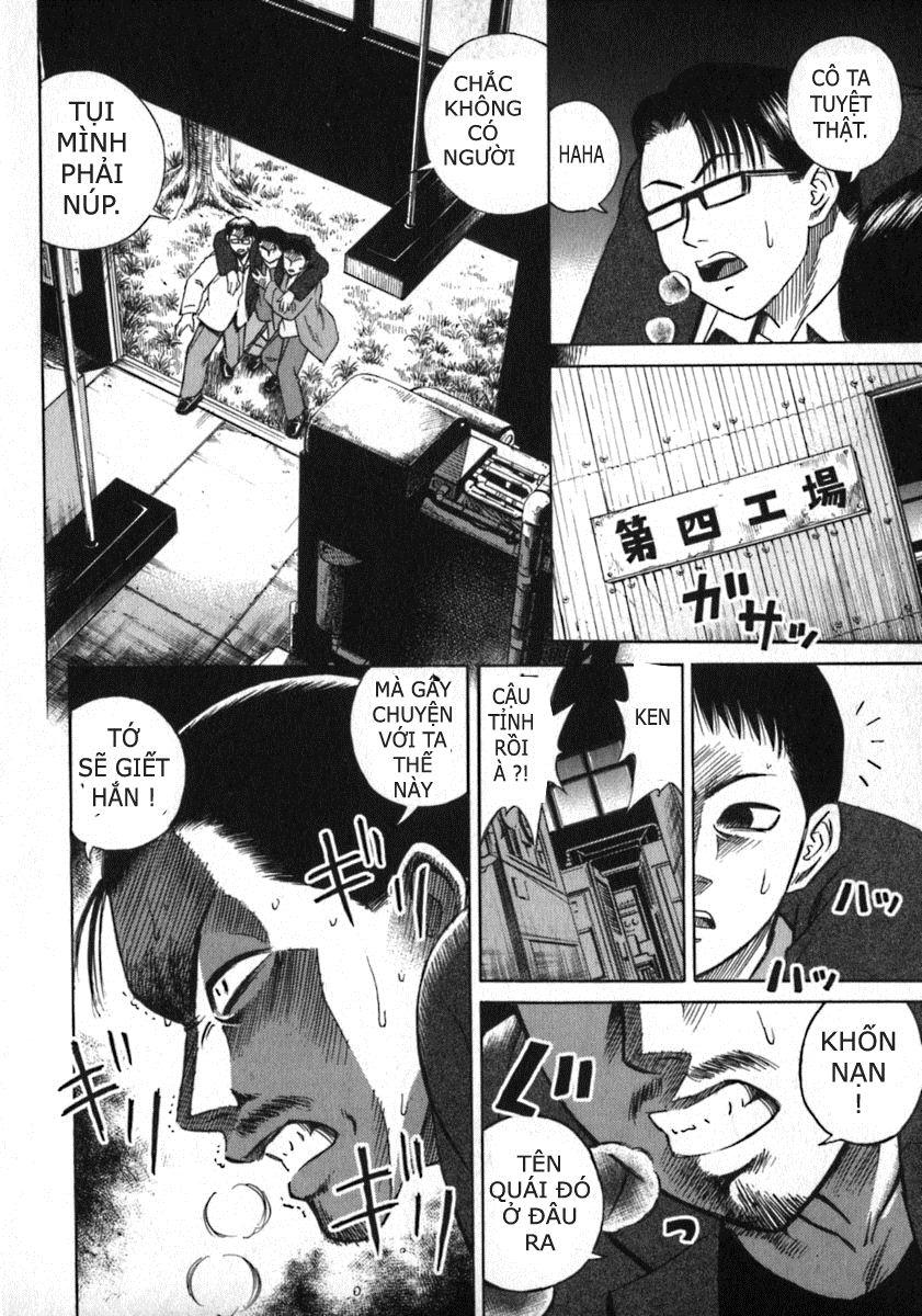 Higanjima chapter 8 trang 10