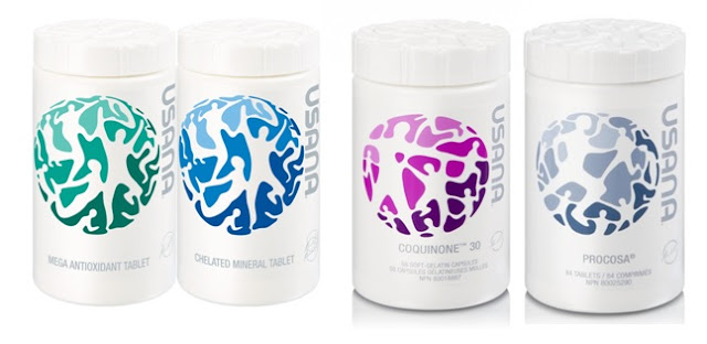 USANA will provide their three top products namely Essentials™ Pack, CoQuinone®30, and Procosa® to the identified beneficiaries for two years.