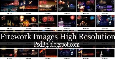Firework Images High Resolution Download