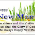 Happy new month Wishes, Messages & Quotes