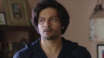 Ali Fazal HD Photo In Fukrey Returns Movie
