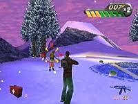 Download 007 Der Morgen Stirbt Nie PSX ROM PC Games Untuk Komputer Full Version - ZGASPC