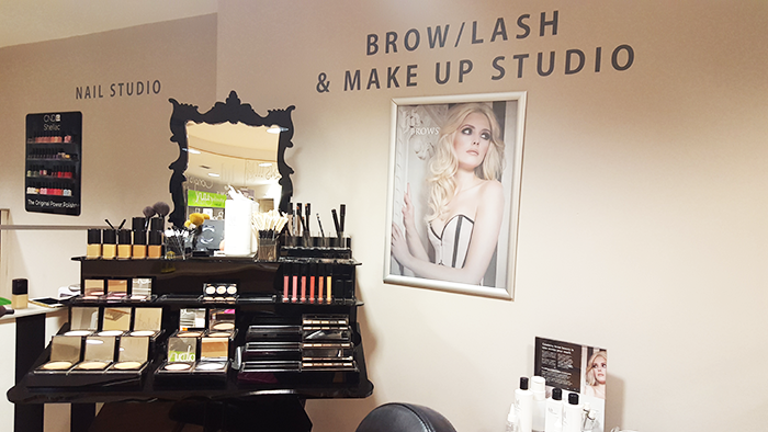 HD Brows at Yuu Beauty Glasgow | Colours and Carousels - Scottish lifestyle, beauty and fashion blog