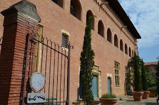 Toulouse. Museu Saint-Raymond