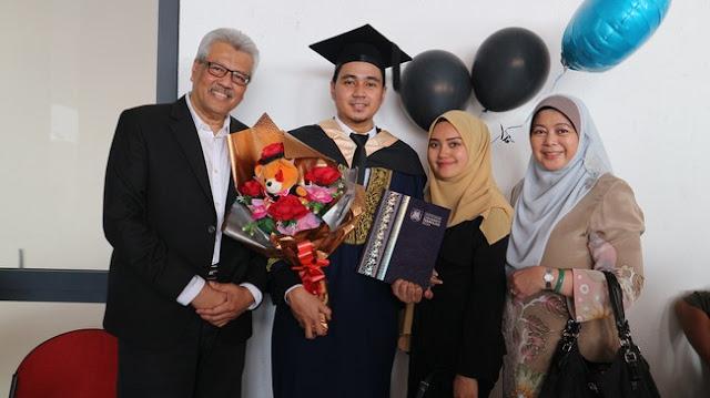 Tahniah Hafez