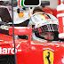 Vettel surpreende e crava o melhor tempo da segunda sessão de treinos livres no México