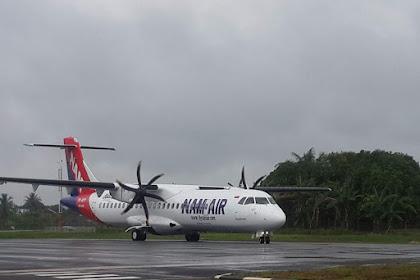 Nam Air Segera Buka Rute Batulicin - Surabaya Maret Ini