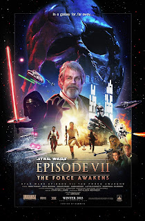 Star Wars Episode 7 – The Force Awakens (2015) – สตาร์ วอร์ส เอพพิโซด 7 อุบัติการณ์แห่งพลัง [พากย์ไทย/บรรยายไทย]