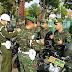 Polisi Militer Cilacap Periksa Kendaraan Personel Kodim Cilacap