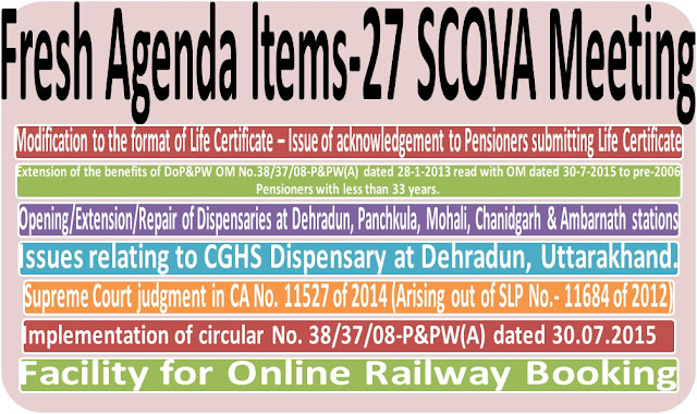 27th+scova+meeting+fresh+agenda+items