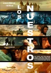 Los Nuestros Temporada 1 audio español