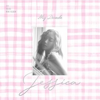 Download Lirik JESSICA – Love U [Easy-Lyrics]