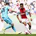 Ajax superou o Feyenoord com show de Kluivert