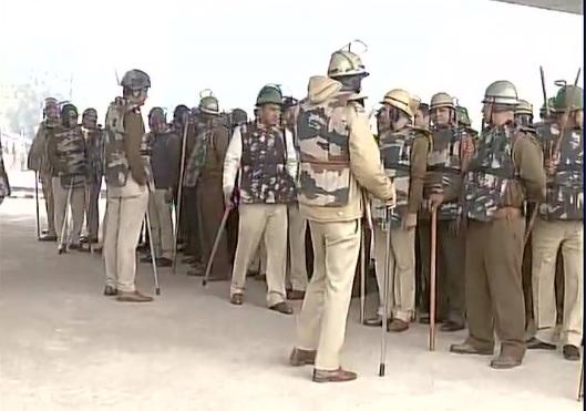 LIVE: हरियाणा में जाट आंदोलन शुरू, फतेहाबाद में 5 पुलिसकर्मी सस्पेंड