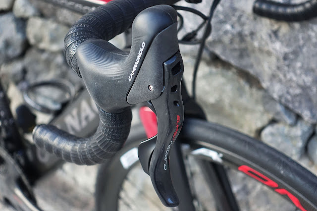 Campagnolo M12 12 Speed Groupset