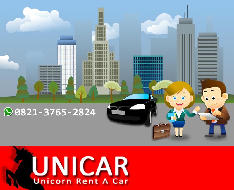 Rental Mobil Jakarta Sewa Mobil Jakarta UNICAR