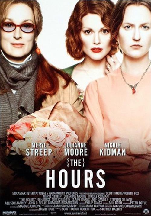 Le Frasi Famose Più Belle Del Film The Hours Ciakzone