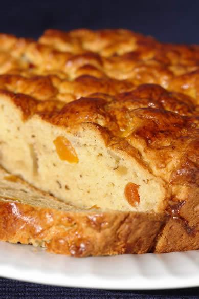 Gluten-Free Panettone Bread Recipe