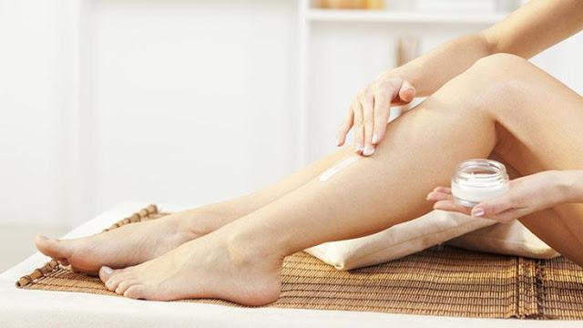 Qual o melhor hidratante corporal para a sua pele?