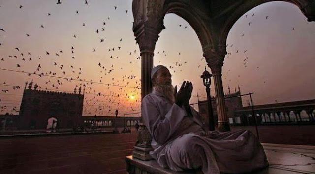 Muslim Terbaik Selalu Mencontoh Rasulullah Shallallahu 'Alaihi Wasallam