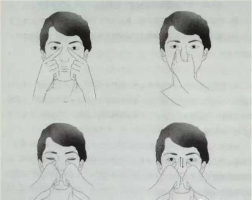 冬季養肺少生病,老中醫總結八大養肺法,值得收藏(保護肺)