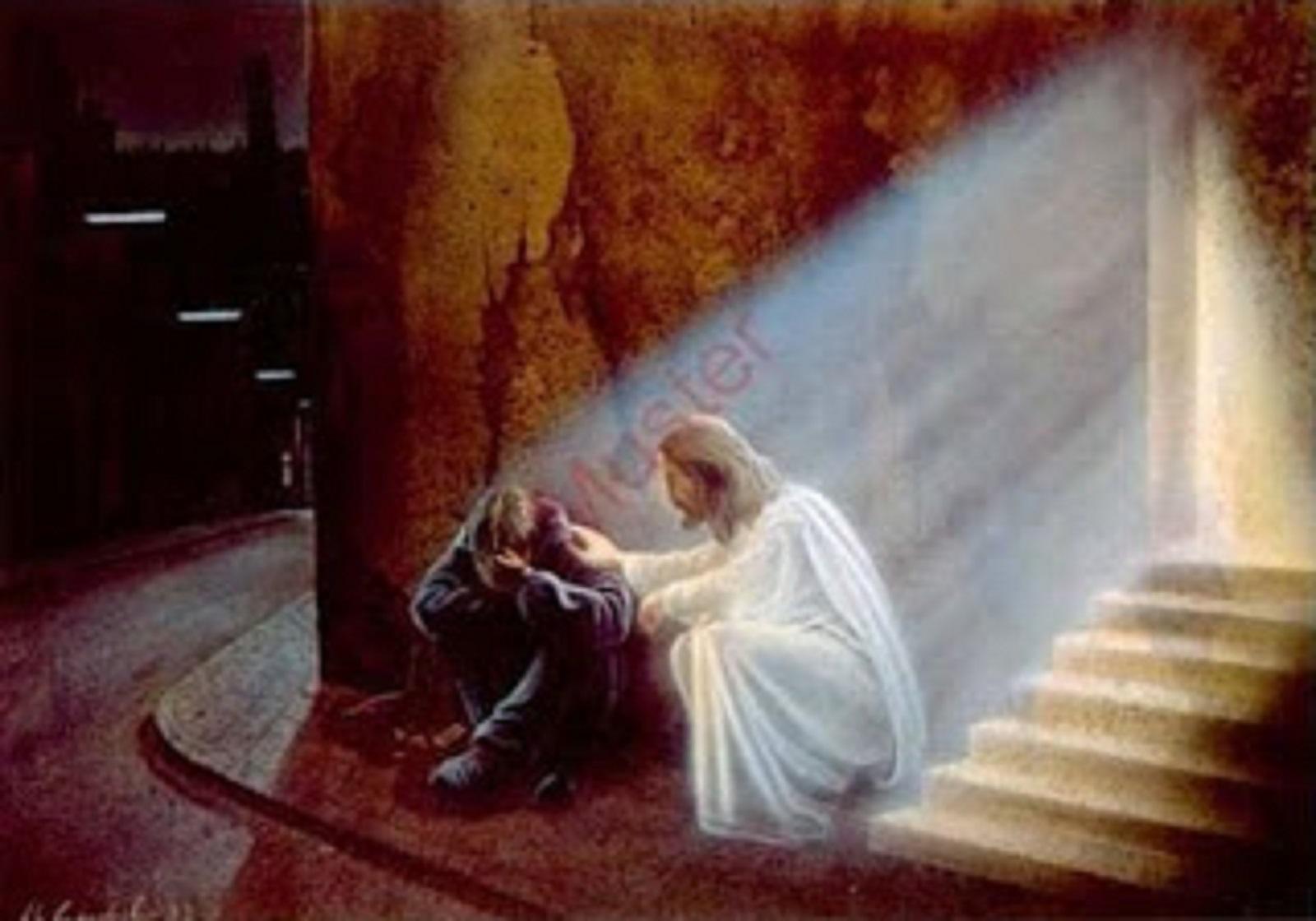 Ι.Ν.Αγίας Βαρβάρας Πατρών κ' Οσίου Σάββα: Οι θλίψεις των πιστών