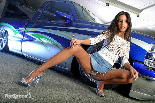 Hot Cars And Women 113