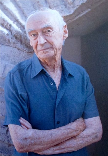 MONDOBLOGO inside and outside with paolo soleri