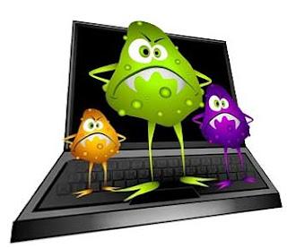 Защита компьютера антивирусами.