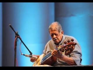 Spotlight : Sarod Maestro Pt Buddhadev Dasgupta Passes Away