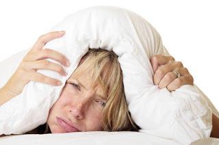 Obat Tradisional Insomnia Paling Manjur dan Aman