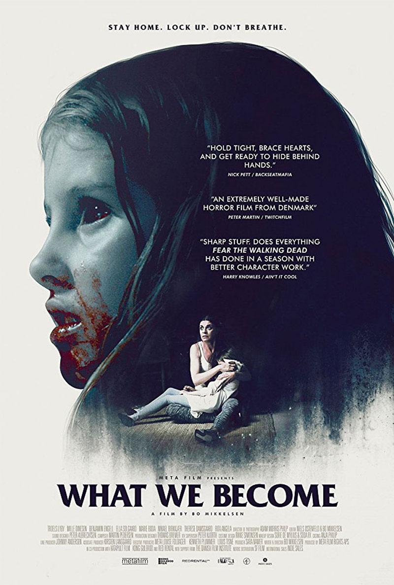 horror Sorgenfri (2015)