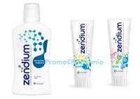 Logo Dentifrici Zendium : scarica i buoni sconto
