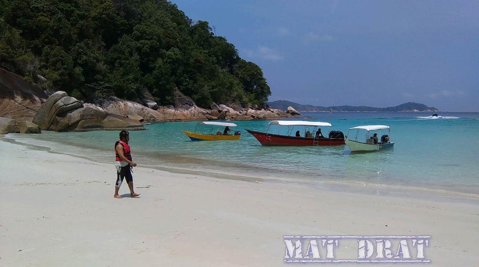 Mat Drat Percutian Ke Pulau Perhentian Tips Dan Panduan Bercuti 2020 Update