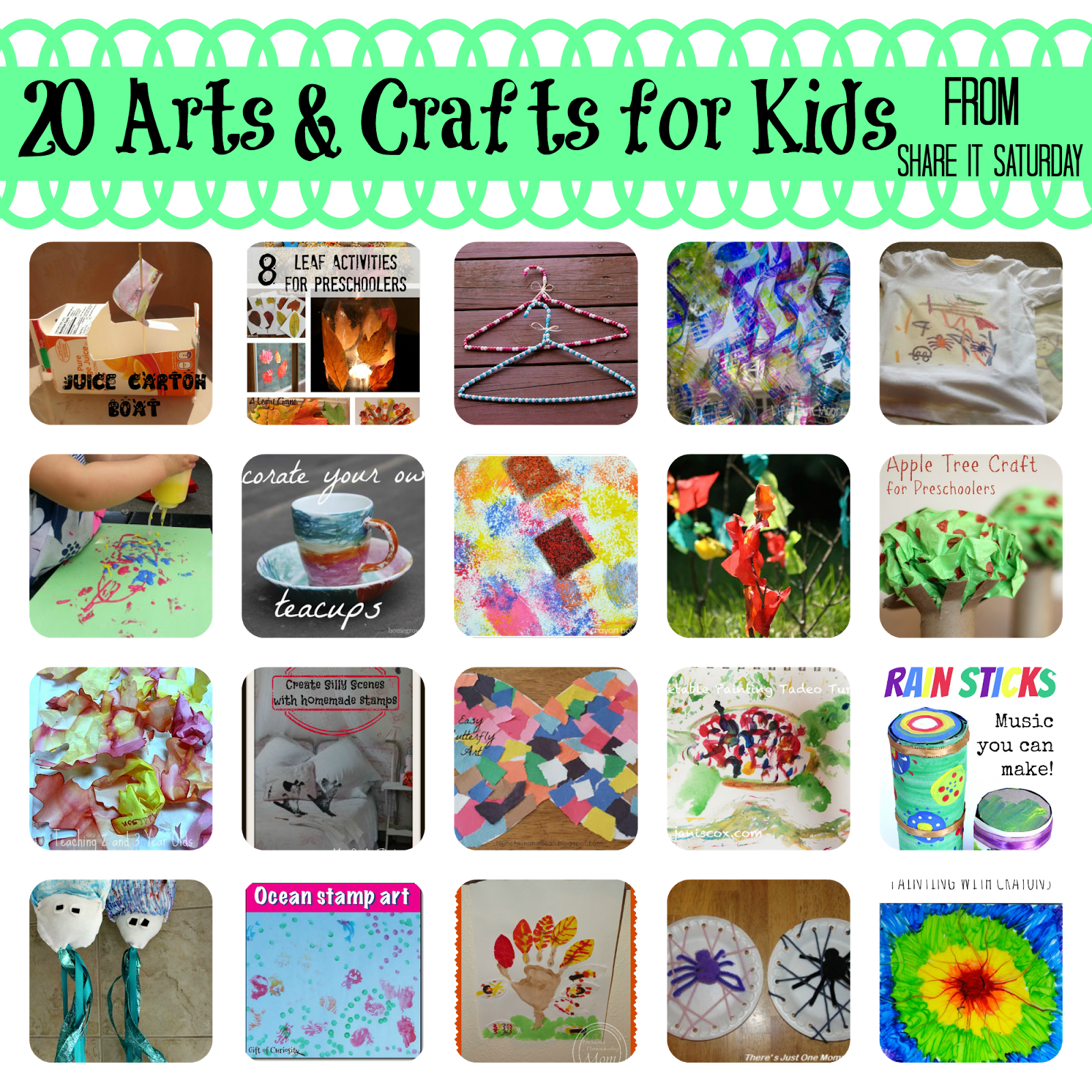 Arts and craft box - Images Of Fun Arts And Crafts Best Gift Craft