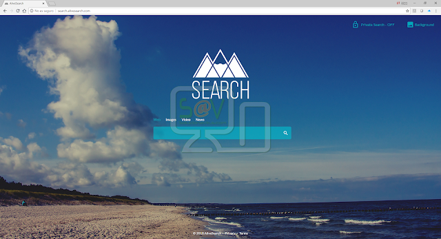 Search.alivesearch.com (Hijacker)