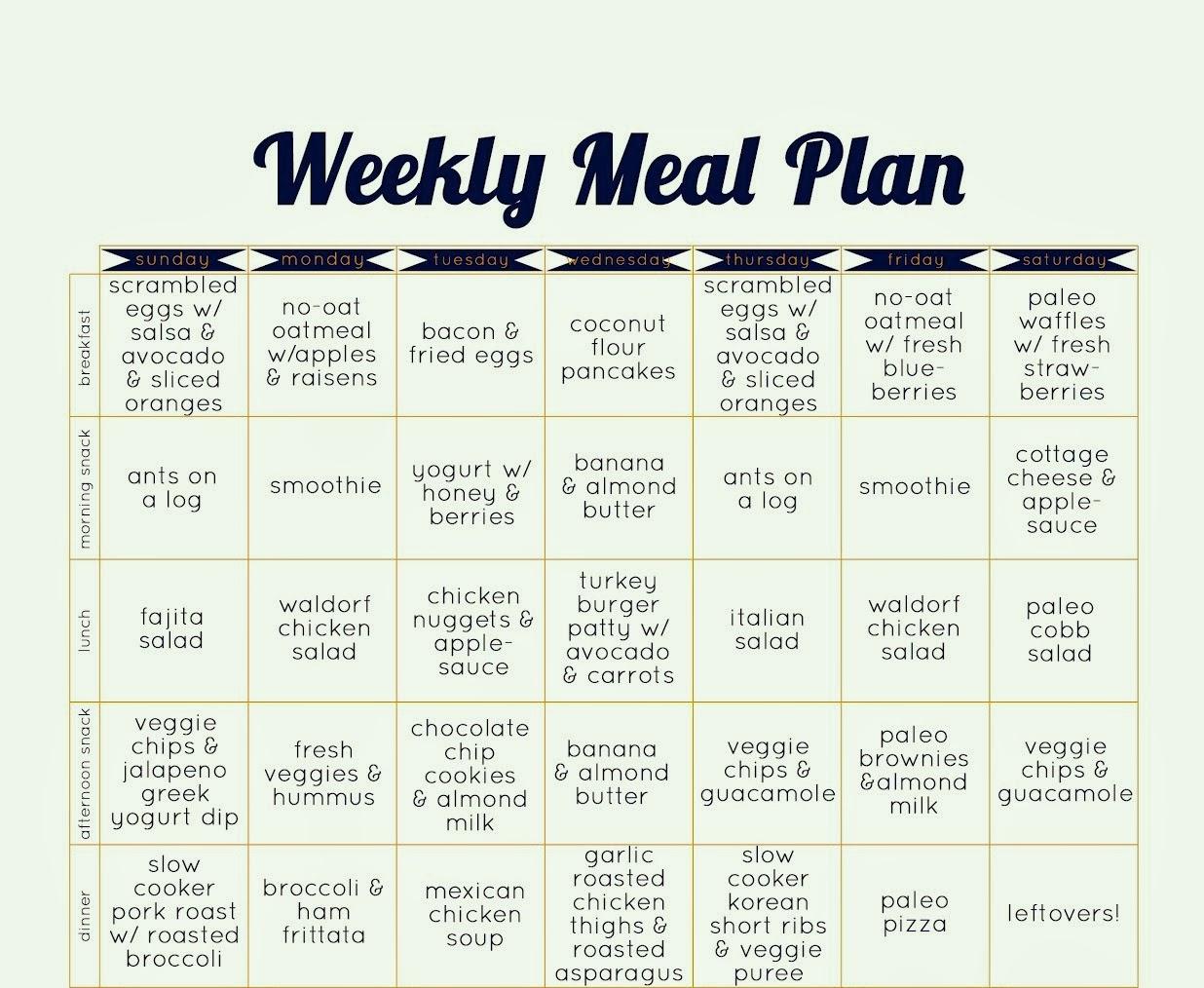 February 2014 ~ The Paleo Diet Blog