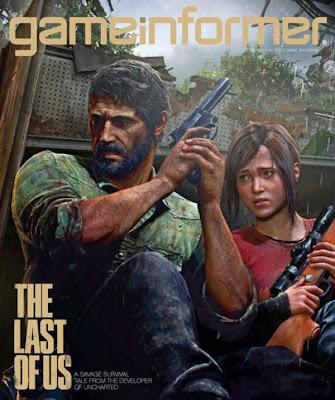 The Last of Us: Ultime immagini del gioco