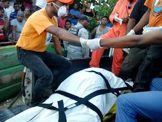 Recuperan el último cadáver de grupo que naufragó en Samaná