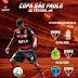 Jogador de Ponto Novo estreia hoje na Copa São Paulo de Futebol Júnior 2019