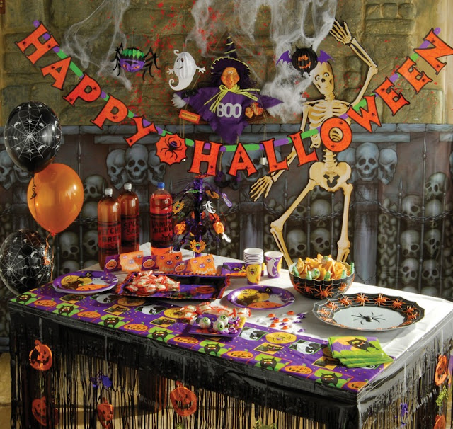Decoration hallowen