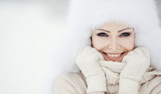 7 Skin Care Tips In Cold Weather