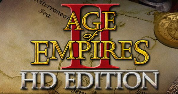 Perbedaan Antara AI dan Original AI di Age Of Empires II: HD Edition