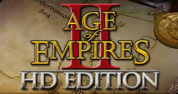 Perbedaan Antara AI dan Original AI di Age Of Empires II: HD Edition
