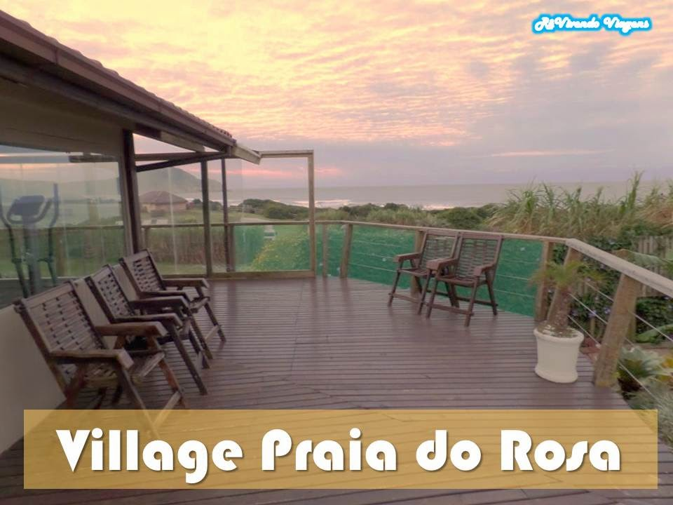 Village Praia do Rosa