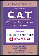 8 coital alignment technique