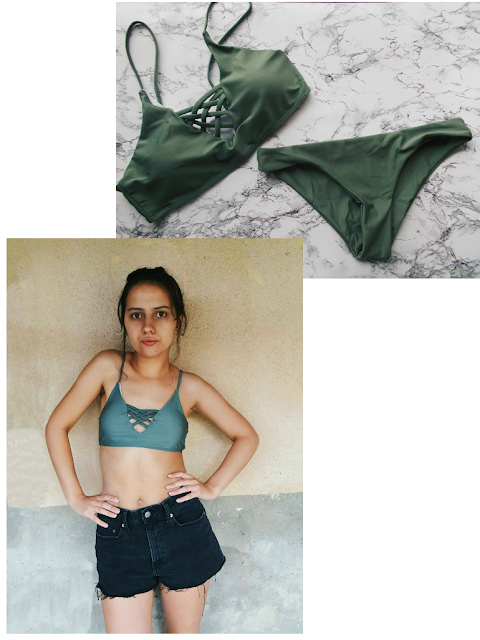 ps minimalist blog,personal style and fashion and beauty blogger valentina batrac,hrvatske fashion blogerice,swimsuit trends 2017,rosegal review,trying out cheap swimsuits,swimsuit haul